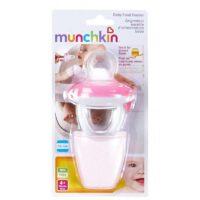 پستانک میوه خوری درب دار مانچکین «Munchkin»