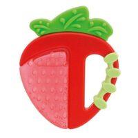 دندان گیر طرح توت فرنگی چیکو (Chicco)