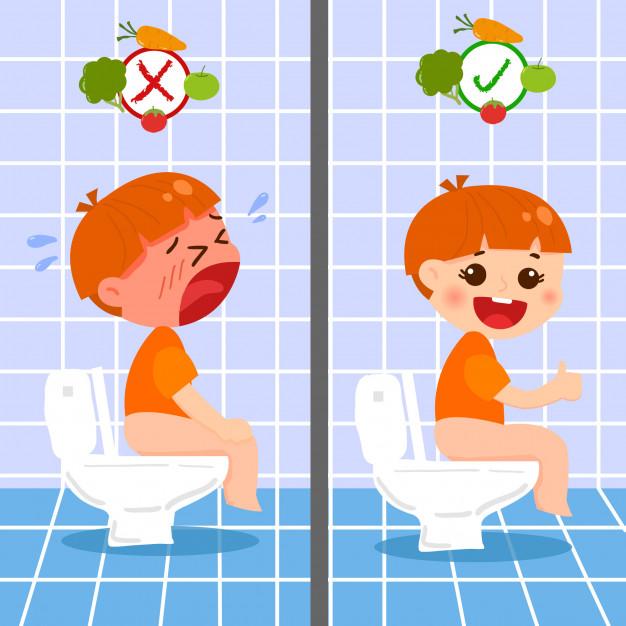 توالت فرنگی کودک