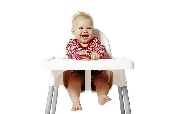 خرید صندلی غذای کودک و همه نکاتی که باید در این مورد بدانید