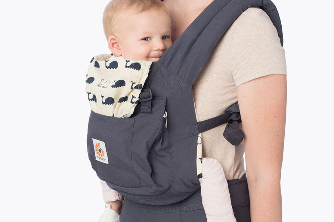 مهم ترين نکات انتخاب آغوشی نوزاد برای والدين