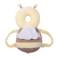 ضربه گیر سر نوزاد و کودک طرح زنبور