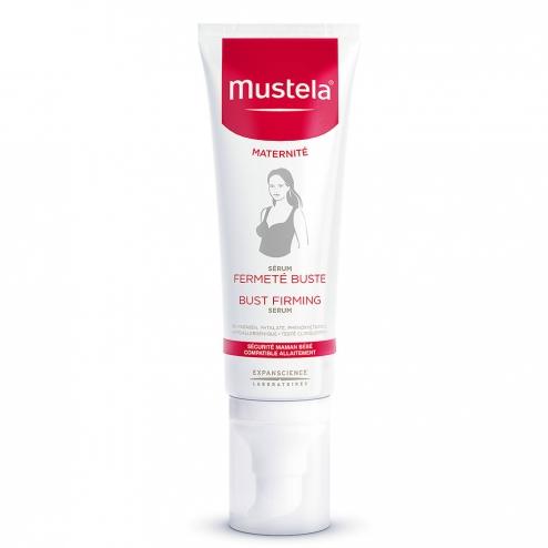 کرم نگهدارنده و سفت کننده سینه موستلا (Mustela)