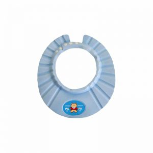 کلاه حمام کودک PAPA آبی