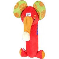 عروسک جغجغه ای پلی گرو «Playgro» طرح فیل