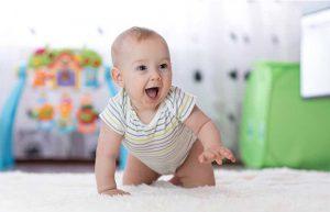 زانو بند کودک
