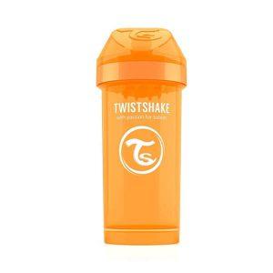 لیوان آموزشی 360 میل نارنجی توییست شیک Twistshake